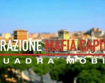 Replica Squadra Mobile 2 – Operazione Mafia Capitale ultima puntata 2 novembre: come vedere il video integrale