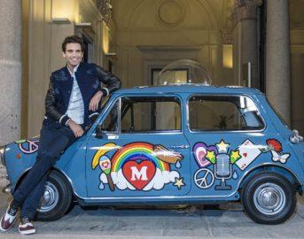 Stasera CasaMika 2 ospiti prima puntata 31 ottobre 2017: Luca Argentero, Elisa e Riccardo Scamarcio