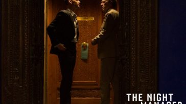 The Night Manager facebook