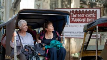 The Second Best Exotic Marigold Hotel fb