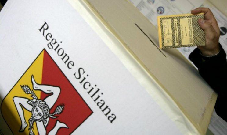 Regionali, sondaggio Piepoli dà Musumeci come favorito