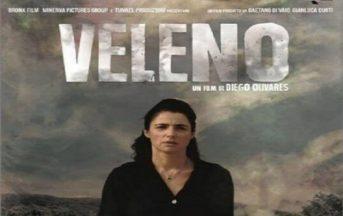 Venezia 74 film, Veleno racconta il dramma della Terra dei fuochi con Salvatore Esposito e Luisa Ranieri (TRAILER)