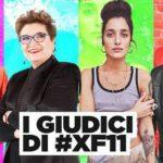 Replica X Factor 2017 terza puntata 9 novembre 2017