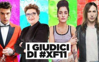 X Factor 2017 quando inizia, diretta TV, streaming gratis, info orario e giudici: i dettagli