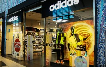 Adidas lavora con noi: assistant store manager e vice store manager