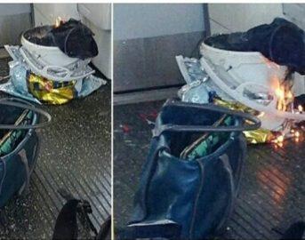Londra bomba in metro, Isis rivendica: caccia ai terroristi ancora in corso