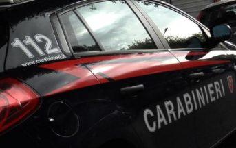 Torino, barricato in casa minaccia di uccidersi e spara due colpi in aria: arrestato dopo 7 ore