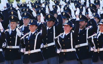 Concorso Polizia 2017 graduatoria Gazzetta Ufficiale: oggi la pubblicazione
