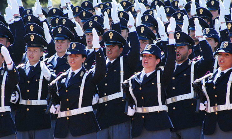 Concorso Polizia di Stato 2017: pubblicate la graduatoria