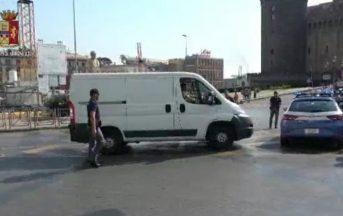 Paura attentati terroristici in Italia: la Polizia ha controllato migliaia di furgoni e camion