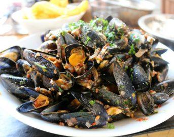 Unicoop Tirreno richiamo molluschi e cozze Euroittica contaminati da biotossina
