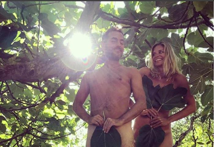 Daniele Bossari e Filippa Lagerback, dopo tanta attesa finalmente sposi