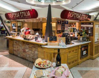 Dispensa Emilia lavora con noi: posizioni aperte per operatori ristorazione
