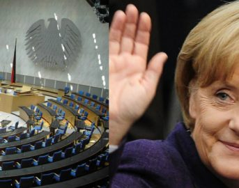 Elezioni Germania risultati definitivi: Angela Merkel vince ma perde oltre 8 punti, estrema destra Afd al 12%