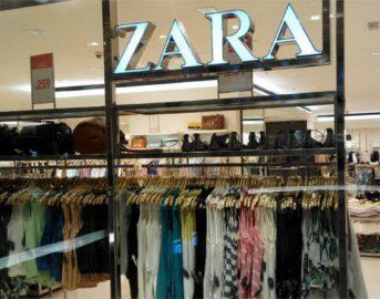 Inditex lavora con noi: store manager Zara e Stradivarius