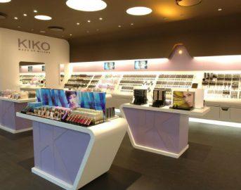 Kiko lavora con noi: posizioni aperte per store manager