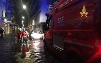 Maltempo in Toscana, Livorno allagata: cinque vittime accertate