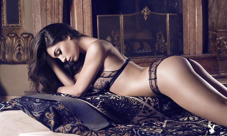 Lorella Boccia su Playboy: le foto della bellissima ballerina di Amici