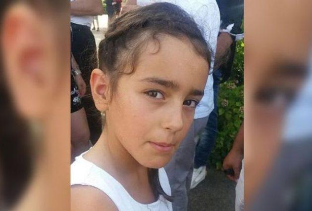 news bambina scomparsa in francia