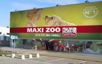 Maxi Zoo lavora con noi: offerte di lavoro per store manager