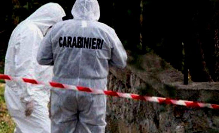 CHIVASSO - Ritrovati i corpi di due pastori uccisi nelle campagne di chivasso