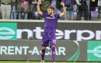 Gérman Pezzella età, altezza, peso, fidanzata e contratto del jolly della Fiorentina (FOTO)
