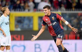 Pietro Pellegri età, altezza, peso e fidanzata del giovane calciatore del Genoa