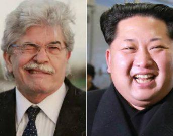 Corea del Nord, Razzi: viaggio rimandato ma «porterò Il Volo e Dybala, perché Kim ama lo sport e la musica»