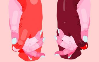 Pro e contro di una relazione aperta