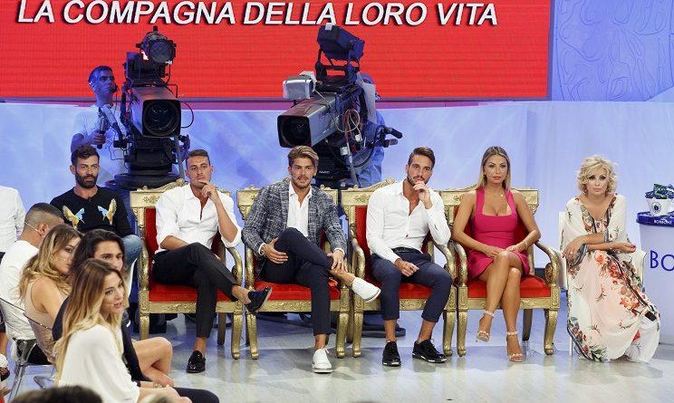 Uomini e Donne, Tina Cipollari e le accuse shock Gemma Galgani