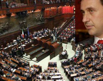 """Legge elettorale, fiducia autorizzata dal Governo: domani il voto finale sul """"Rosatellum bis"""""""