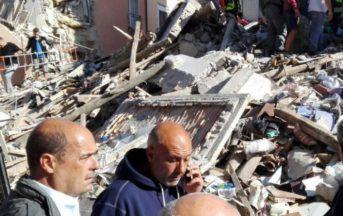 Sms terremoto, Pirozzi sindaco Amatrice: «Tradita la volontà popolare»
