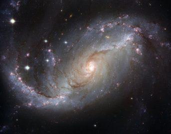 Scoperto un secondo buco nero nella Via Lattea: è vicinissimo al supermassiccio Sagittarius A