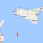lampedusa e linosa terremoto 24 settembre