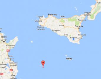 Terremoto oggi Sicilia: scossa magnitudo 3.3 a Lampedusa e Linosa