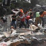 messico terremoto news