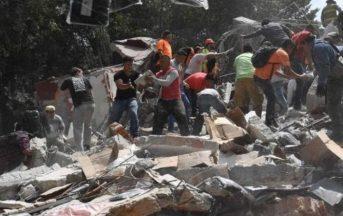 Terremoto in Messico ultime notizie: i morti salgono a 248, almeno 21 sono bambini