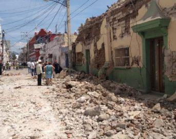 Terremoto in Messico ultime notizie: 21 bambini morti sotto le macerie, Joujtla città più colpita