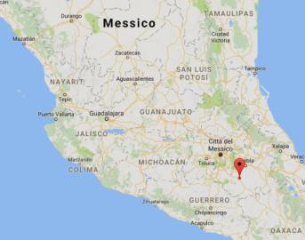 Terremoto oggi in Messico: scossa magnitudo 7.1 a Puebla, numerose vittime e crolli