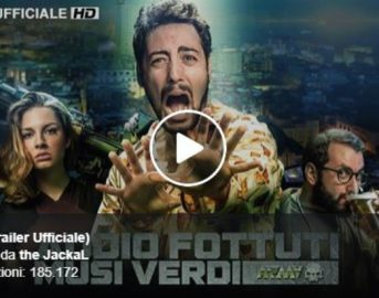 The Jackal film 2017 uscita e trailer: le ultimissime su AFMV