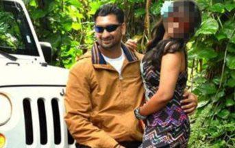 Chiama i genitori dall'India per farsi aiutare a segregare e picchiare la moglie disobbediente