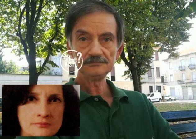 Marilena Re uccisa e decapitata dall'ex vicino per soldi