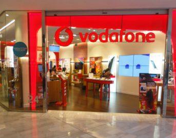 Vodafone lavora con noi: programmi di stage per neolaureati