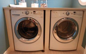 Lavatrici: quale scegliere per ottimizzare spazi e rendimento