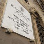 roma scuola santa maria morto studente