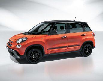 Nuova 500L City Cross prezzo, caratteristiche e scheda tecnica: arriva la nuova crossover Fiat