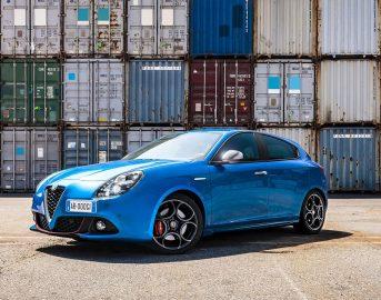 Alfa Romeo Giulietta Pack Tech e Pack Carbon Look prezzo, caratteristiche e scheda tecnica