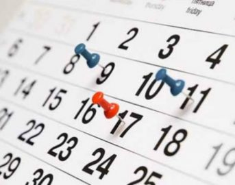 Il 2 novembre è festivo o feriale?