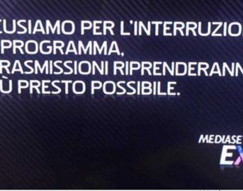 Blackout Mediaset, tutti al buio al Grande Fratello Vip 2: cosa sta accadendo a Roma?