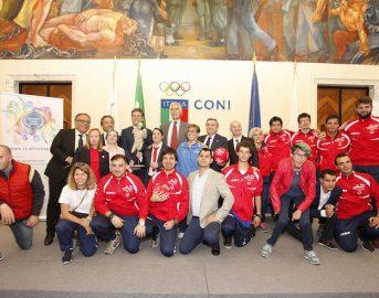Special Olympics: a Timothy Shriver il Premio Mecenate dello Sport 2017